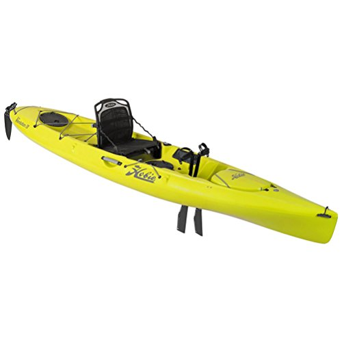 Hobie Mirage Revolution 13 Pedal Kayak