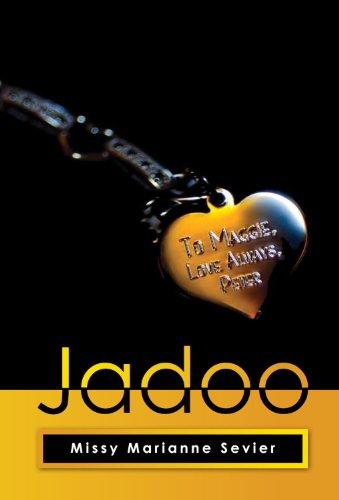 Jadoo (English Edition)