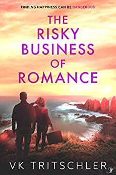 Book cover image for The Risky Business of Romance
