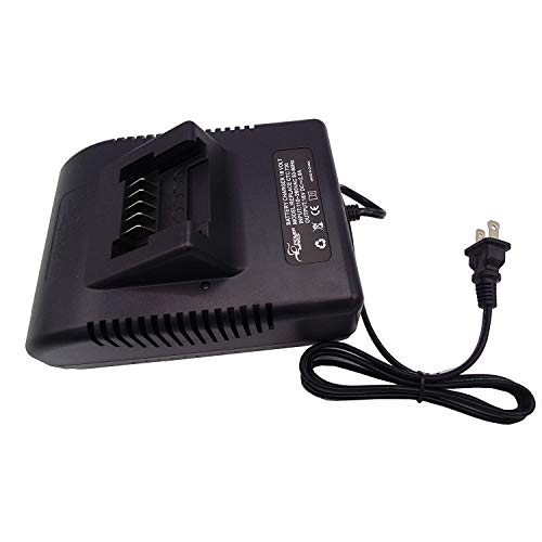 FengWings CTC720 Charger for Snap on CTB8185 CTB8187 CT7850 CDR7850H CTL7850 CTB7185 (18V 2A)