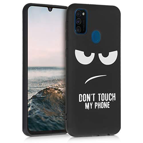 Samsung Custodia Simpatici Amanti Cani Semplici IPhone 8plus Cassa