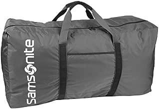 Samsonite Tote-A-Ton 32.5-Inch Duffel Bag, Charcoal, Single