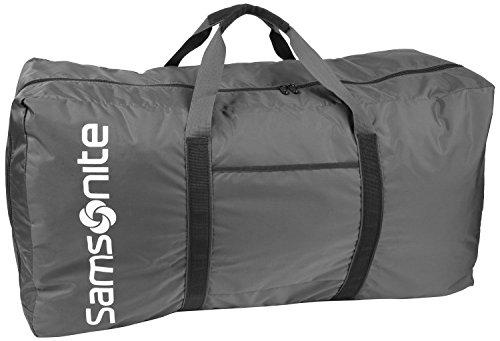 Samsonite Tote-A-Ton 32.5-Inch Duffel (Charcoal, 32.5-Inch)