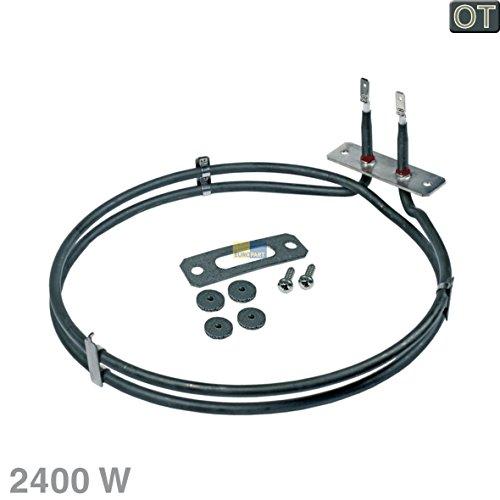 AEG Calefacción Aire Caliente Elemento Calefactor