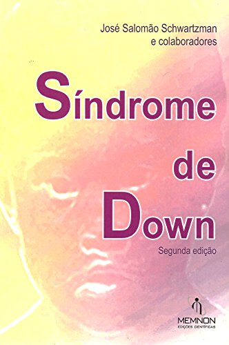 SINDROME DE DOWN- LIVRO