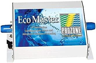 Prozone Water Products ECO Master SPA 220V Ozone Generator, 8-1/2