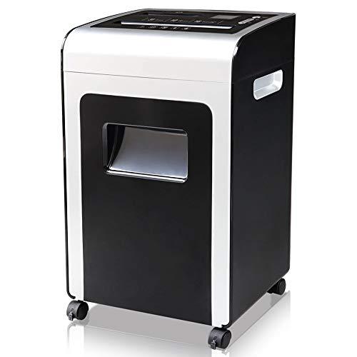 Sale!! DEPRQ Home Office Shredder Shredder Office Commercial High-Power Electric Household Small Off...