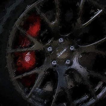 Hellcat (feat. Uliss)