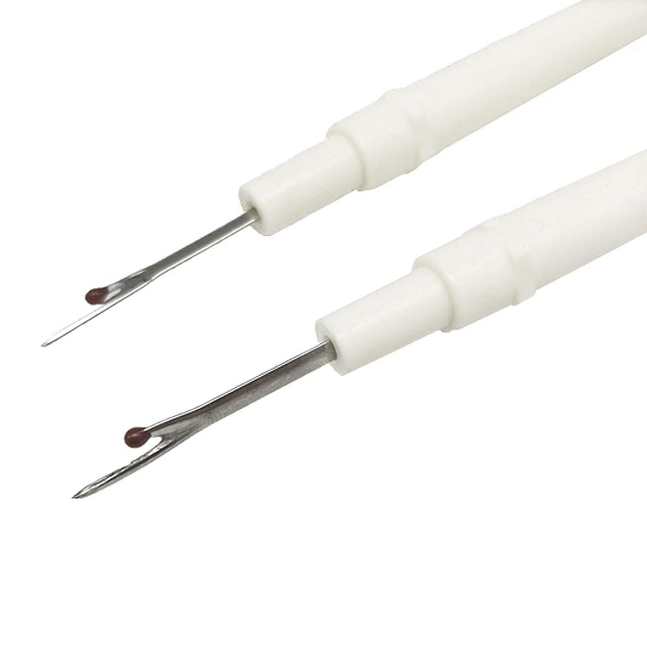 YEQIN 20PCS Hot Plastic Handle Craft Thread Cutter Seam Ripper Stitch Ripper Sewing Tool 8x1cm(3-1/8