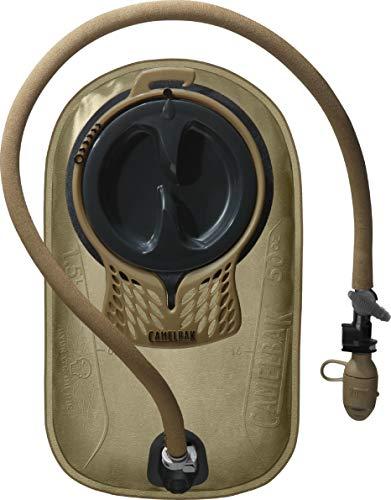 CamelBak 90855 Mil-Spec - Depósito de Accesorios para antídoto, 50 oz/1,5 L
