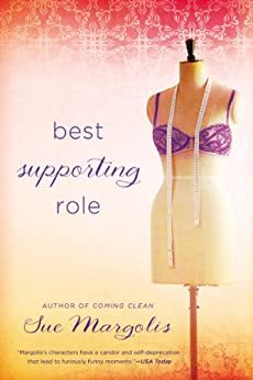 Best Supporting Role by [Sue Margolis]