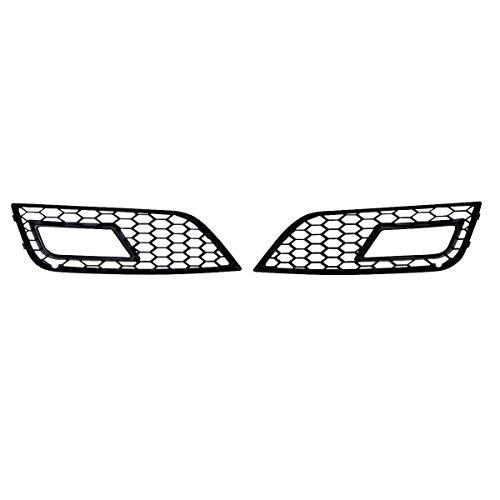 1A Auto Style Limited 10-9516BA Griglia Anteriore Auto Ad Alveare