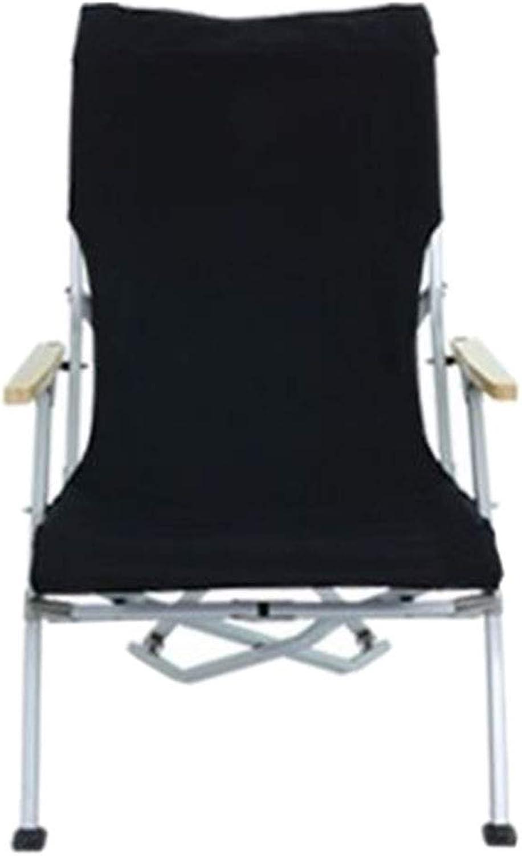 YXCXC Outdoor-Klappstuhl Freizeit Tragbare Multifunktions-Angeln Stuhl Camping Stuhl Aluminium Angeln Stuhl Freizeit Stuhl Strandkorb