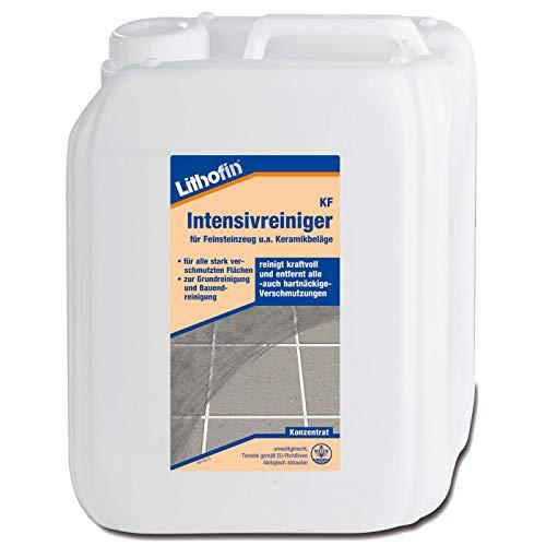 Lithofin KF Intensivreiniger 5 Liter