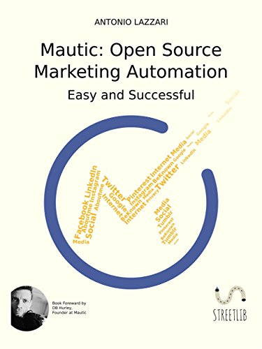 Mautic: Open Source Marketing Automation: Easy and Successful