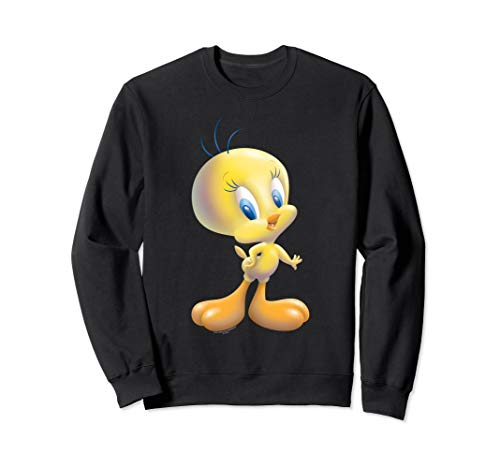 Looney Tunes Tweety Bird Airbrushed Sweatshirt