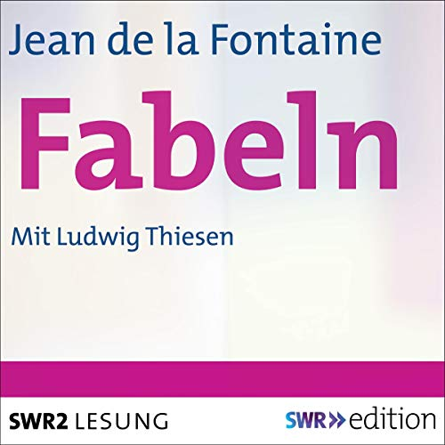 Fabeln cover art