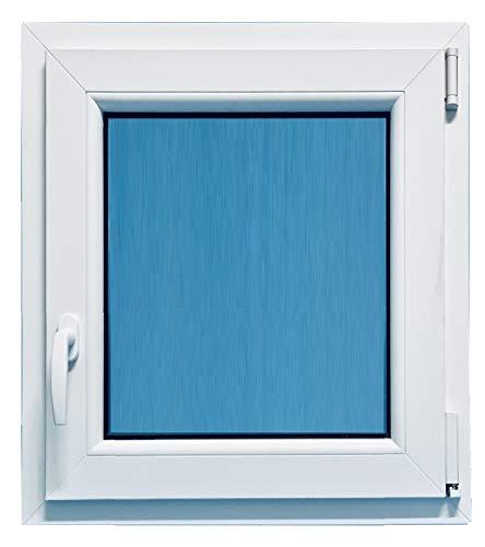 (V16T) Finestra in PVC 900 x 1200 Destra Osciluatiente 1 foglio Nombre