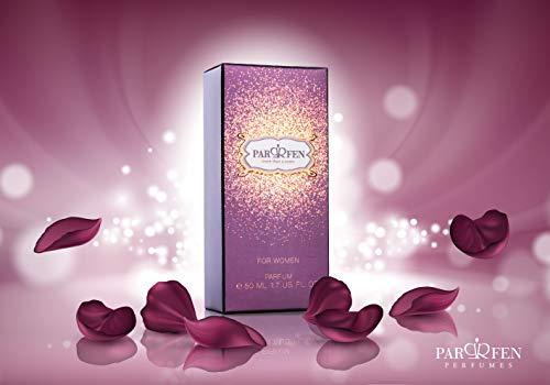 Parfen Parfen nr. 554 für frauen 1er pack 1 x 50 ml parfum-dupe