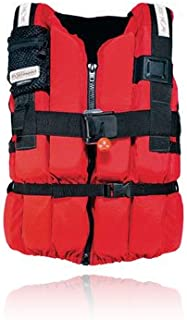 Swiftwater Ranger Rescue Life Jacket
