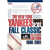 The New York Yankees World Series Films : 1996-2001