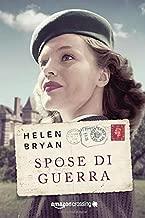 Spose di guerra (Italian Edition)