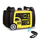Best Generators - Champion 3100-Watt RV Ready Portable Inverter Generator Review