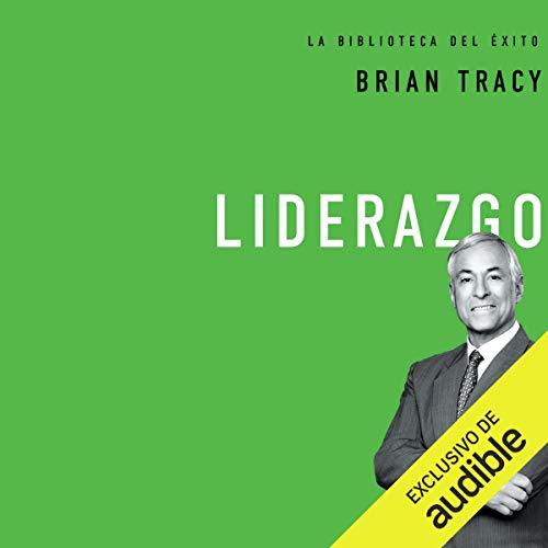 Diseño de la portada del título Liderazgo