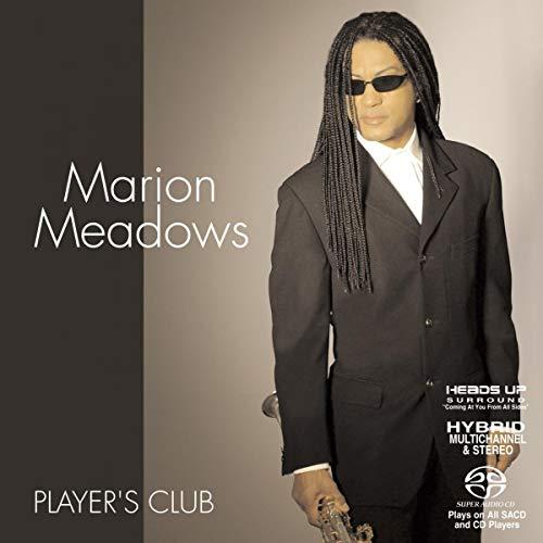 Player's Club [SACD]