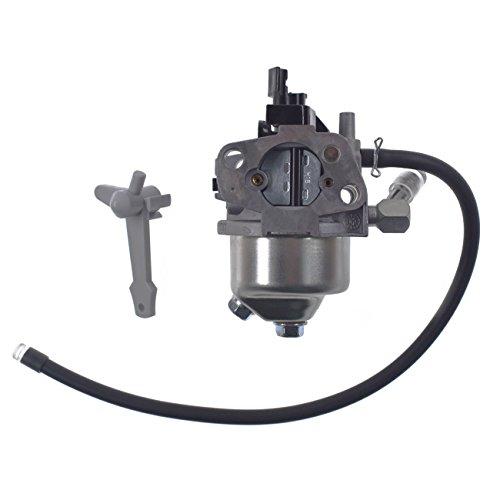 JRL Carburador para Toro 120-4418 120-4419 119-1996 Toro 421 y 621 Lanzador de Nieve Carb