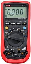 UNI-T Portable Digital Automobile Multimeters UT108 DWELL RPM Measurement DC Voltage (V) AC Voltage (V) DC Current (A) AC ...