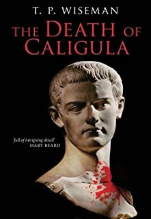 The Death of Caligula: Flavius Josephus