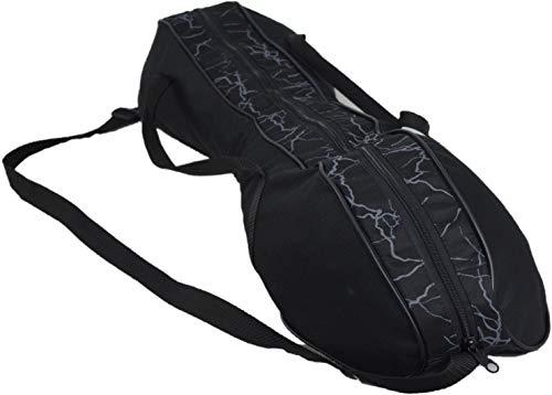 Aves-24 WAVEBOARDTASCHE bis 90 cm Waveboard Tasche Bag Transporttasache Trageriemen (1. Donner)