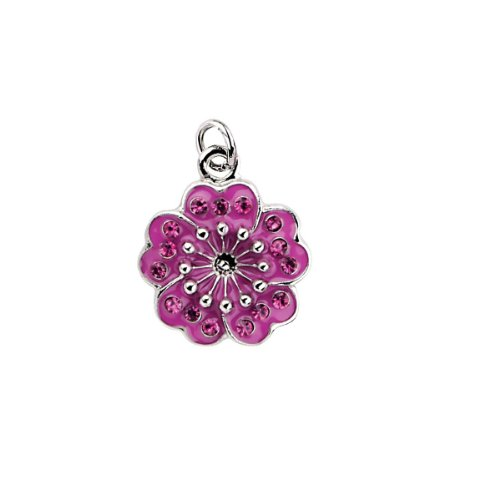 Kimmidoll Love Miso Cute Flower Charm
