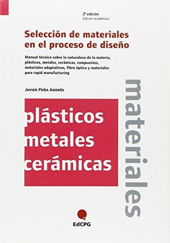 Seleccion de materiales en el proceso de diseño