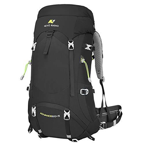 N NEVO RHINO Internal Frame Hiking Backpack