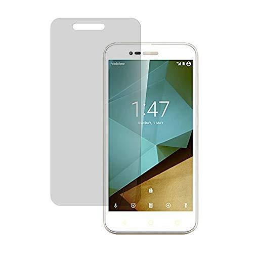 Generica - Protector de pantalla de Cristal Templado para Vodafone Smart Prime 7
