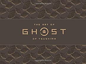 The Art of Ghost of Tsushima PDF