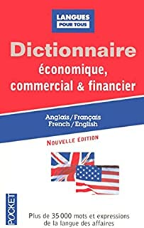 Best dictionnaire economique commercial et financier Reviews