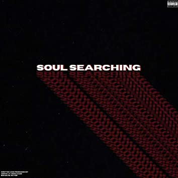 Soul Searching (feat. Sel)