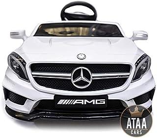 Mejor Coche Electrico Juguete Mercedes