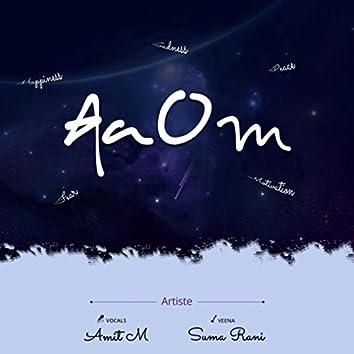 Aaom (feat. Suma Rani)