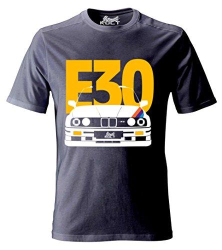 E30 M3 Motorsport T-Shirt #1439 (XL)