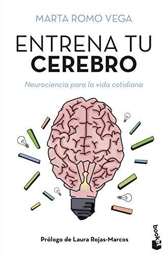 Entrena tu cerebro (Prácticos) (Spanish Edition)