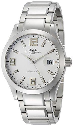 [ボールウォッチ] 腕時計 NM2026C-S4CAJ-SL メンズ 並行輸入品