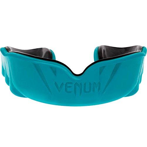 Venum Challenger Protector de Dientes, Unisex Adulto, Azul/Negro, Talla Única