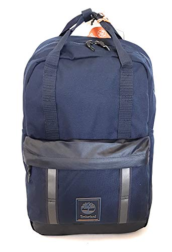VF Outdoor, LLC Timberland Classic PC Backpack Rebolt Navy Blue TB0A2GX9 433