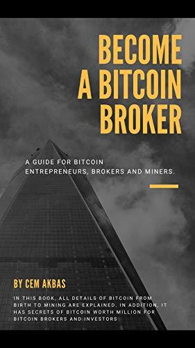 bitcoin mining brokers