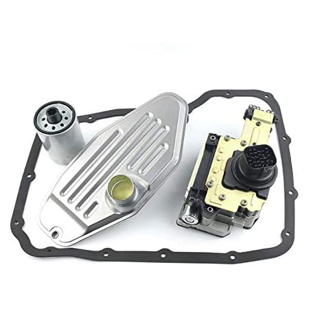 Transmission Filters & Accessories Filter & Gasket Kits 545RFE-A ...