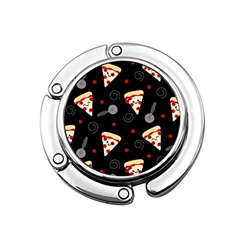 Sostenedor del Monedero de la cortadora de Pizza, Gancho del Bolso de...